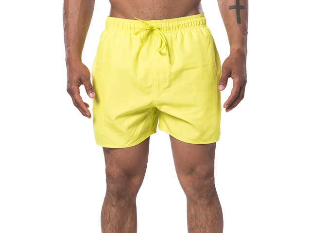Rip Curl Offset 15'' Volley Boardshorts Men yellow